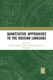 From quantitative to semantic analysis: Russian constructions with dative subjects in diachrony