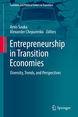 Entrepreneurial Potential in the Digital Freelance Economy: Evidence from the Russian-Language Internet