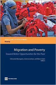 Work-Related Migration and Poverty Reduction in Nepal