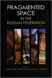 Fragmented Space in Russian Federation